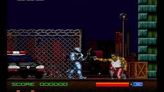 RoboCop 3 OST (Super Nintendo) - Track 02/05 - Level Theme