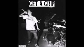 GET A GRIP - Demo ep [USA - 2014]