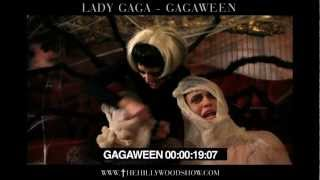 The Making of Lady Gaga Gagaween - The Hillywood Show®
