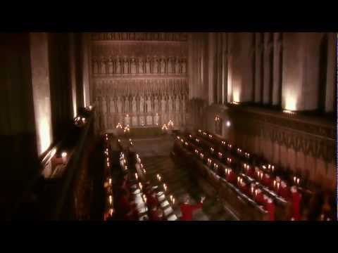 Illumina. Edward Higginbottom talks about the new album from the New College Choir, Oxford