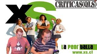Critica QL XS La Peor Talla