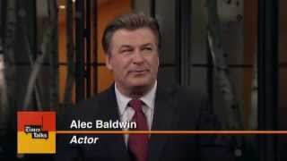 Alec Baldwin Reenacts His Favorite Skit From Snl