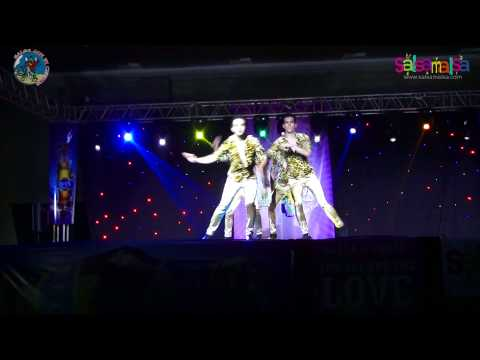 VIDEO | SALSA ANKARA BY ENGIN AND DAMLA | 8.SALSA JAM IN CYPRUS
