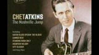 "Chet Atkins ""Hows The World Treating You"""