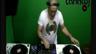 Bunnys DJ ( Flash-house ) Especial Virada 2011/2012 - Canal