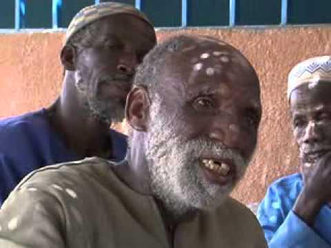 Histoire d'un Peuple: Les Warra au Burkina Faso.flv