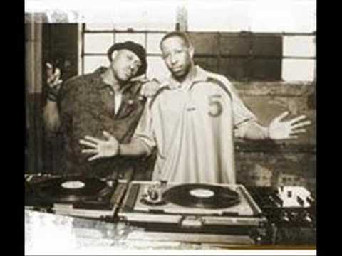 Gang Starr  Mass Appeal Instrumental Produced  DJ Premier