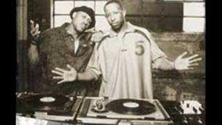 Gang Starr - Mass Appeal [Instrumental] (Produced by DJ Premier)