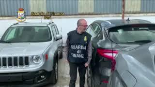 Car Jumping, truffa milionaria e false fatture: due imprenditori denunciati