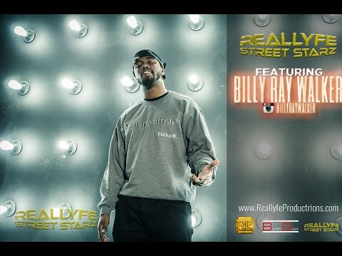 #ReallyfeStreetStarz - Ray Walker on new project, Rhythm & Bars style, Dallas R&B music Scene+more!