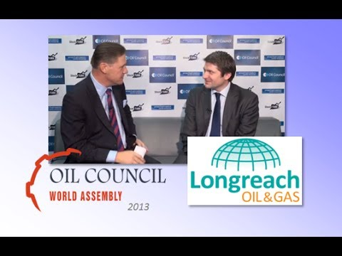 Longreach Oil & Gas says there will be exciting times for the company in 2014