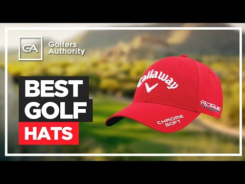 Top 10 Best Golf Hats Review, What to Wear in 2021