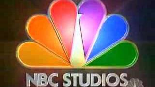 NBC Studios Promo Logo