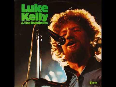 RTE Radio 20th Anniversary tribute to Luke Kelly 2004