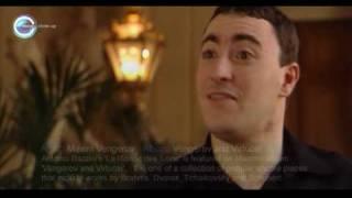 Baixar Russian Violinist Maxim Vengerov Talks on C Music TV about his Album Vengerov and Virtuosi