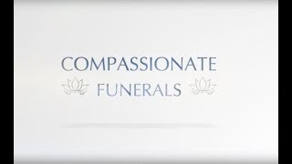 HOW TO FIND FIND A FUNERAL HOME THAT OFFERS MORE THEN A SET MENU