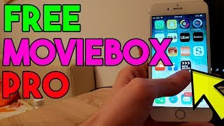 Moviebox Pro Invitation Code Android/iOS - Moviebox Pro VIP Free 2019