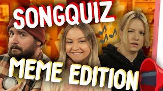 MEME Songquiz - Wer ist der NEUE GMI PRAKTIKANT?
