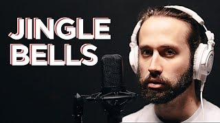 JINGLE BELLS - Metal cover.