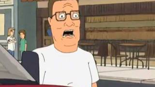 Repeat youtube video The Hank Hill BWAAA Compilation!