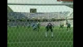 World Cup Best Goals n°13: Korea & Japan 2002 Top 20