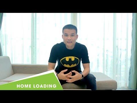 Home Loading - Chiêu thức khuyến mãi độc đáo kiềm hãm đối thủ