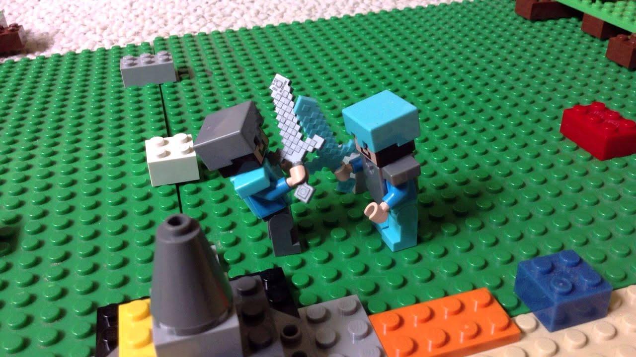 Lego Minecraft Spiele Kostenlos