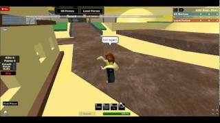 RobLOX-Video von WhiteBoyCoolKid1