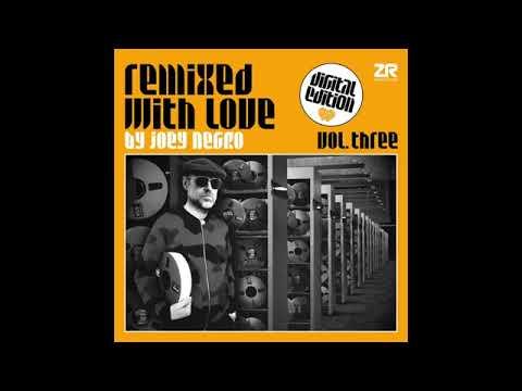 Ashford & Simpson – Found A Cure Joey Negro Found A Dub Mix