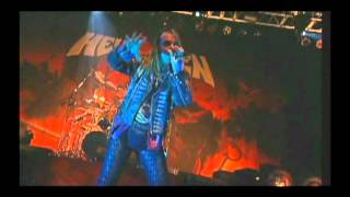 Helloween - If I Could Fly [ Live In Sao Paulo, March 25, 2006 ]