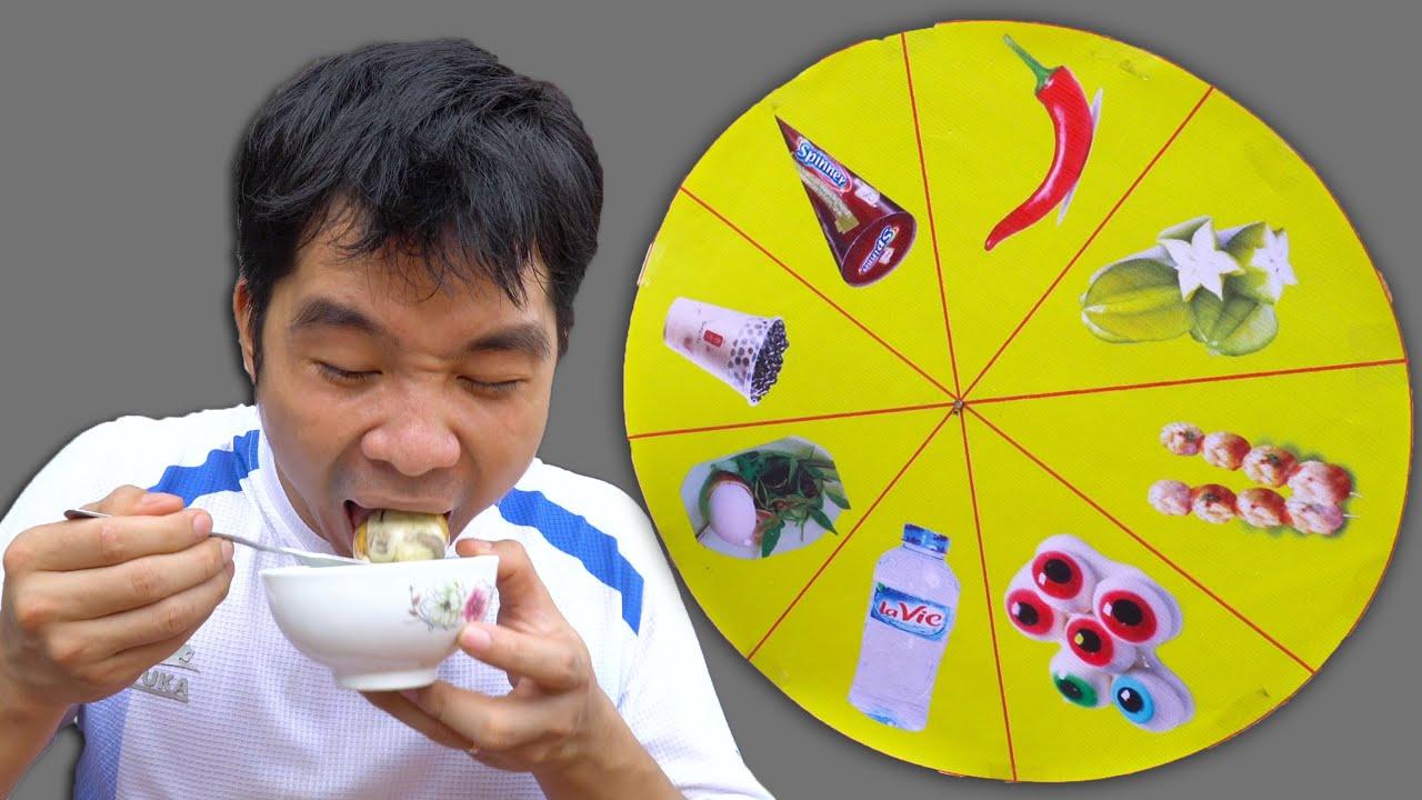 Download PHD   Phi Tiêu Đồ Ăn   Food Darts