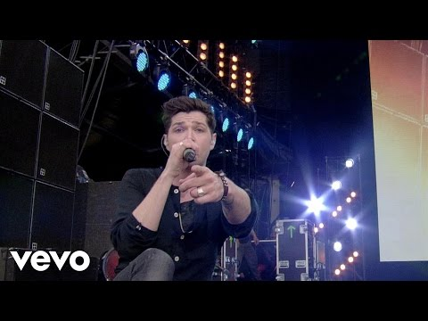 The Script - The Man Who Can't Be Moved - Summer Six live from The Isle Of Wight Festival