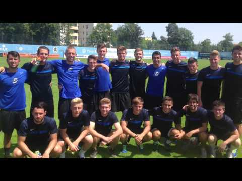 From Germany to Omaha: Creighton Men's Soccer