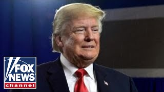 The politics of President Trump's travel ban