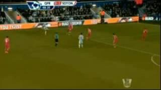 Чемпионат Англии 2012 13 КПР 1 2 Саутгемптон Хойлет(, 2017-01-01T02:07:02.000Z)