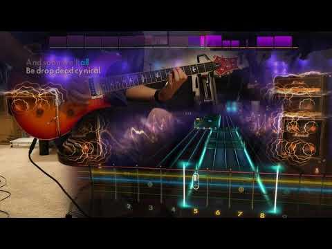 Drop Dead Cynical - Amaranthe (Lead) #Rocksmith Remastered