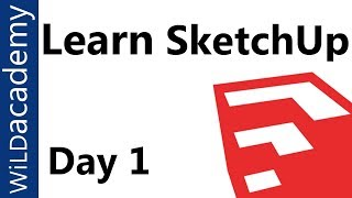 tutorials for sketchup