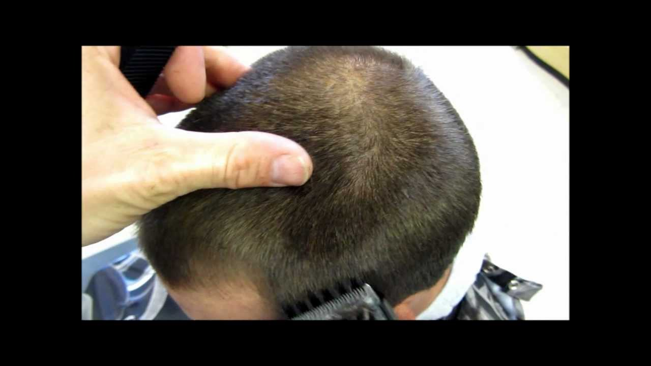 Jason Cuts Fade Haircut 1 Blended To A 3 No Line Clipper Video Hd