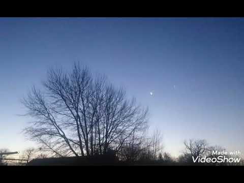 Христианская песня-Сияют звезды в тишине вечерней