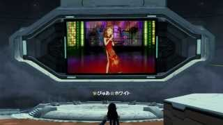Audition - 『SF (OK, Here We Go)』 / Han Groo feat. DK4RG - 【PSO2】