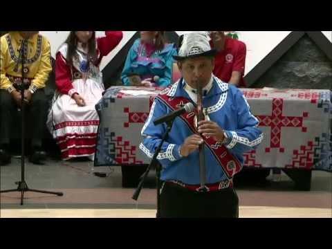 Choctaw Days: Four Directions Ceremony