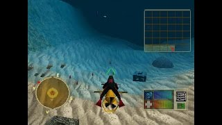 Treasures of the Deep ... (PS1) 60fps