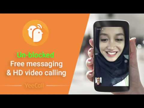 YeeCall - HD Video Calls for Friends & Family - Apps on
