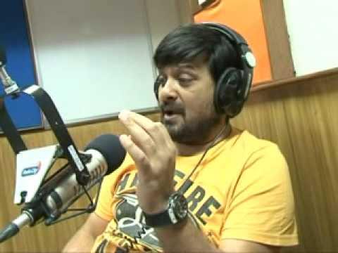Dabangg 2 Pandeyjee Seeti song by Bollywood Singers Sajid Wajid at Radio City