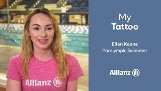 My Tattoo - Ellen Keane