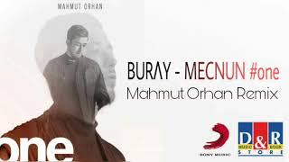 Buray - Mecnun (Mahmut Orhan - One /1. Albüm)