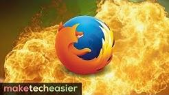 12 Ways to Speed up Firefox Quantum (2019)