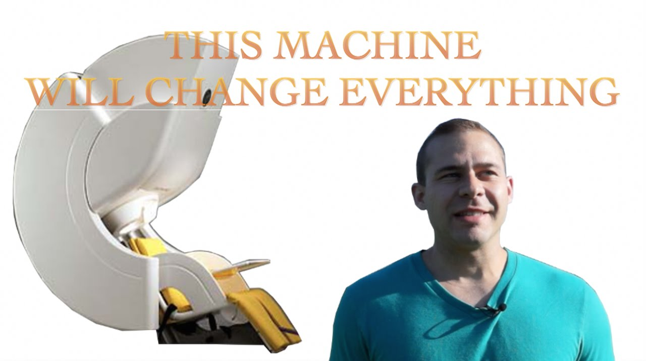 Machine that can read your dreams
