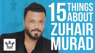 15 Things You Didn't Know About Zuhair Murad