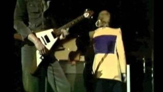 Elton John - Hercules (1976) Live at Earl's Court, London